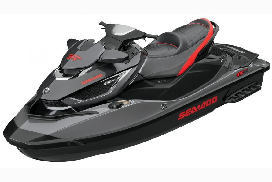 What You Need To Know About The Seadoo Jetski