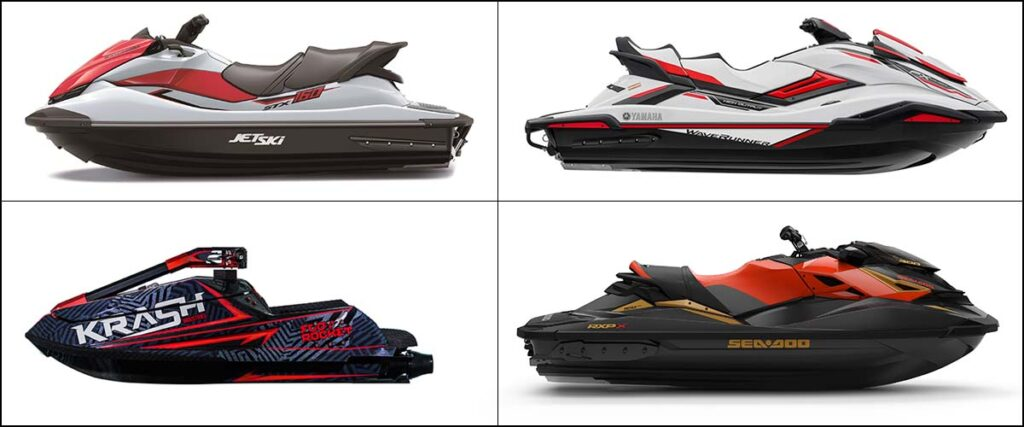 Find Jet Ski For Sale Online