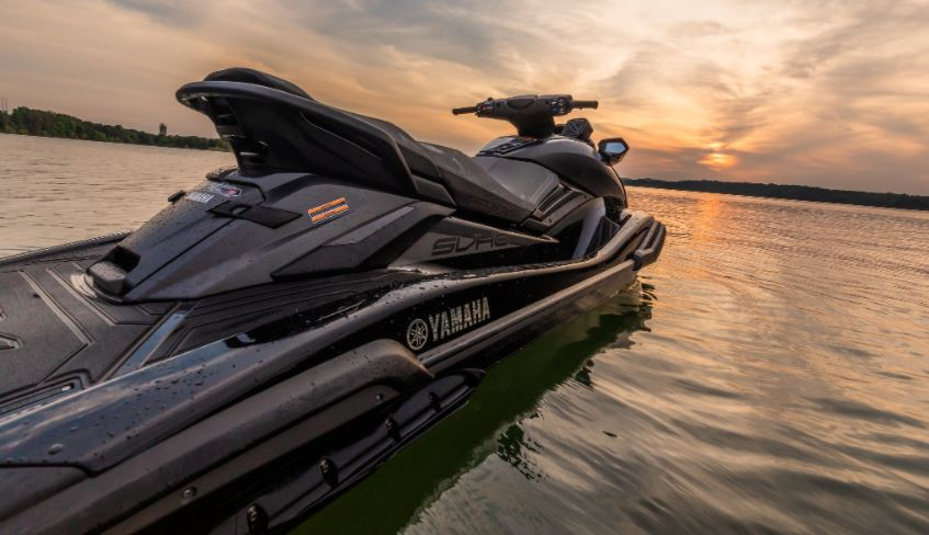 Where to Find Sea Doo Jets Ski Parts Suppliers to Trigger Your Passion